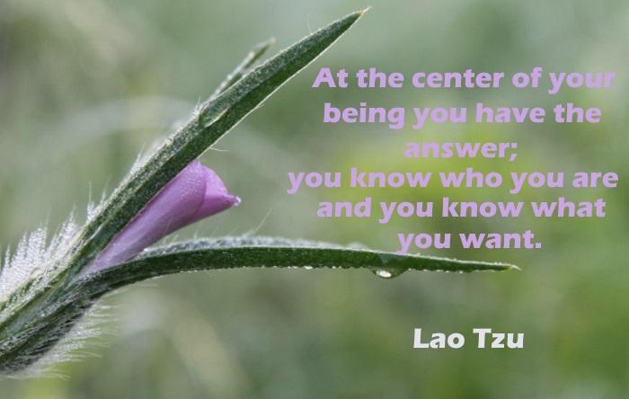 center_being