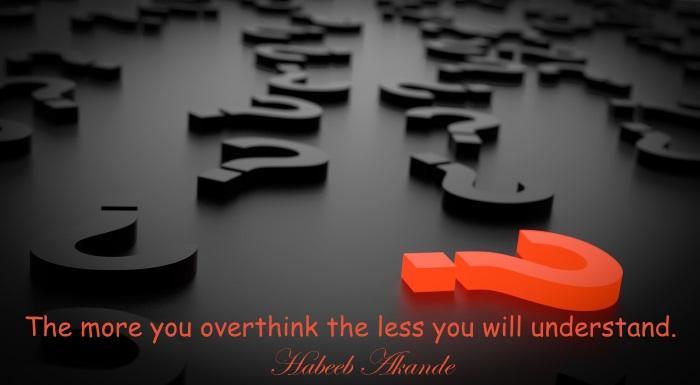 overthink_understand