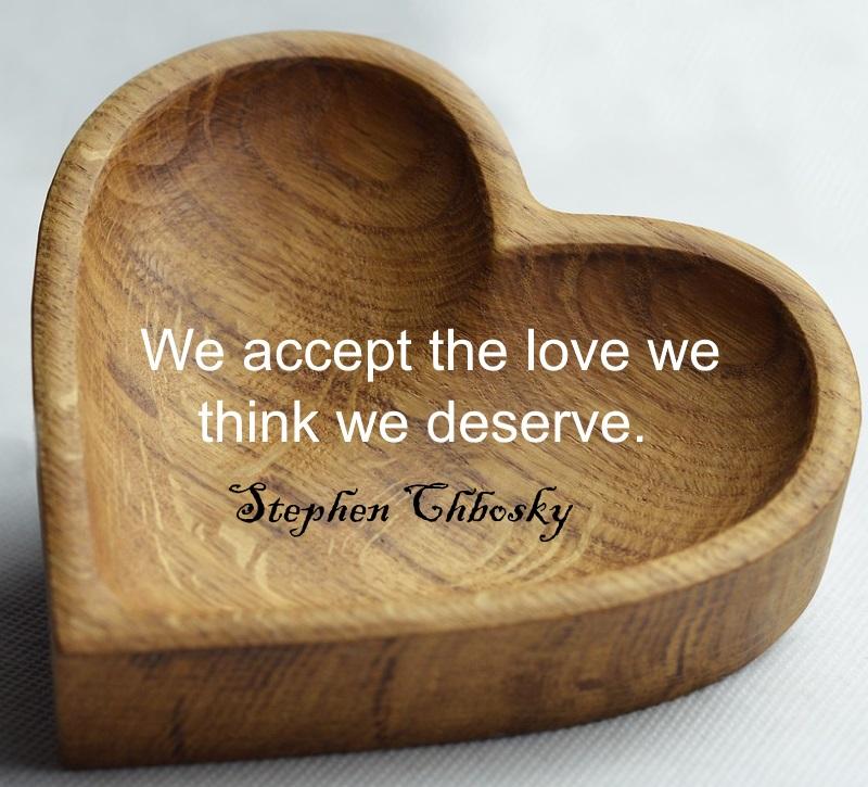 love_deserve